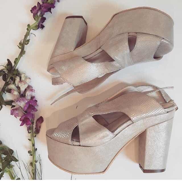 zapatos de novia impecables! talle 38 - un sólo uso - $ 3.650,00 en
