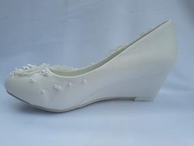 921bfcda Zapatos De Novia Barato - Vestuario y Calzado en Mercado Libre Chile