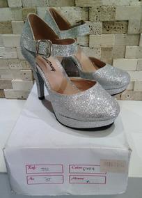 6205ccf8 Zapatos De Novia Usados - Zapatos, Usado en Mercado Libre Venezuela