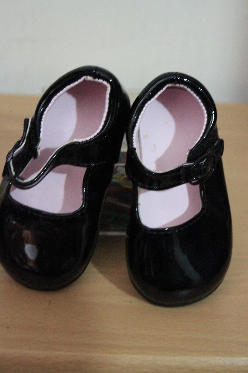 a648c5f2971fd zapatos de patente niña importado talla 3 bebe. Cargando zoom.