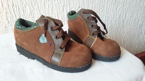 zapatos de piel hombre, mujer y niño