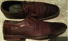 d46aef3ab Zapatos De Piel Para Hombre Marca Fabian Arenas Diseño Unico