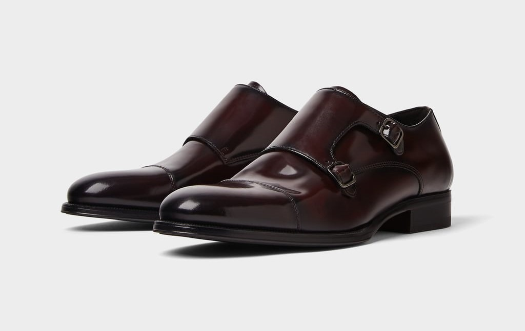 3ed4ea0d Zapatos De Piel Zara Para Hombre Envío Gratis Meses S/int ...