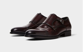 De Zara Envío Piel Zapatos Para Gratis Meses Hombre Sint uJFTlKc315