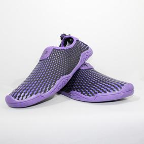 De Playa Blue Zapatos Morado Para Mujer Planet eQdBrxoWC