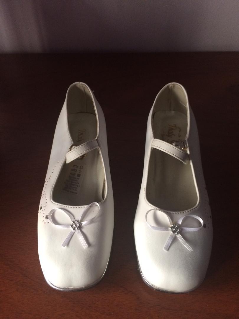 554453ddc zapatos de primera comunión para niña. Cargando zoom.