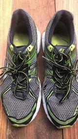 zapatos salomon de donde son usados