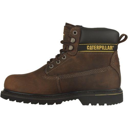 ea7dc562 Zapatos De Seguridad Caterpillar - S/ 340,00 en Mercado Libre