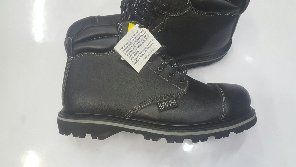 9db62d03 Zapatos De Seguridad Holz&stein - S/ 100,00 en Mercado Libre