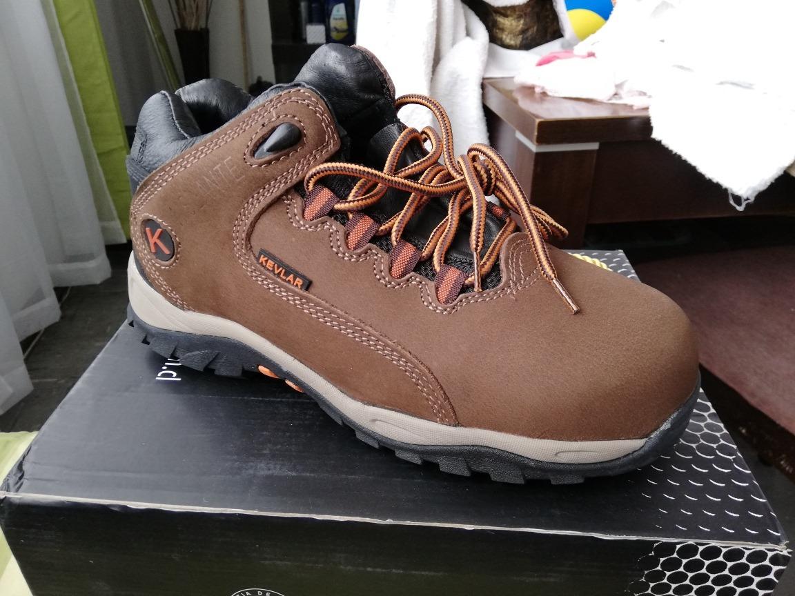 En Zapatos 36 Tpfqn7ag Chica De Horma Seguridad 41 000 Kbeen Nuevo Talla pSUVzM