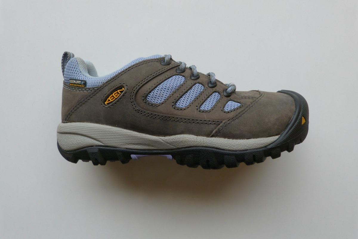 Zapatos de seguridad keen para damas originales bs 599 - Calzados de seguridad ...