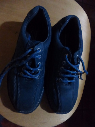 zapatos de seguridad mujer.aysen.