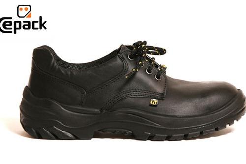 zapatos de seguridad número 37 y 43 nuevos
