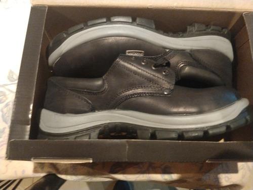 zapatos de seguridad patria