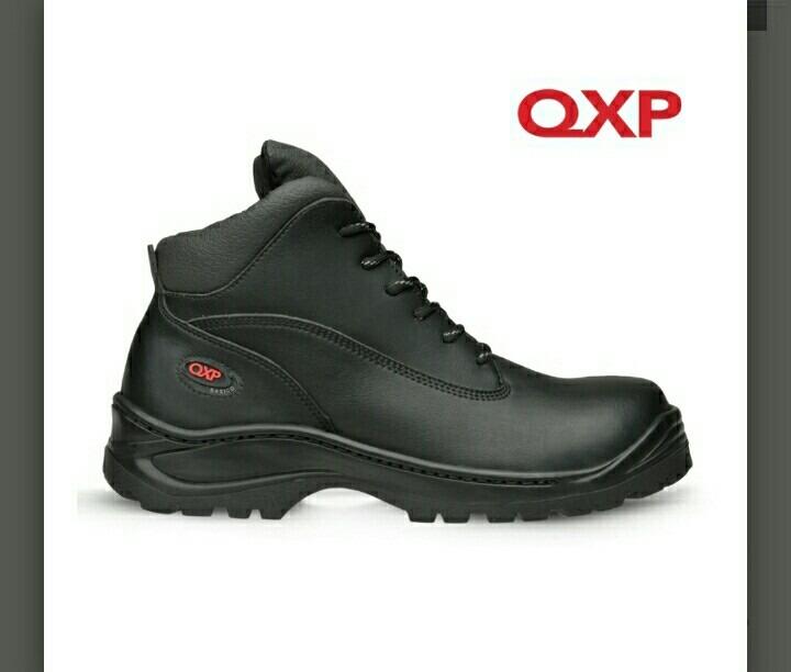 9075c9dac30d1 Zapatos De Seguridad Riverline Gsr -   550.00 en Mercado Libre