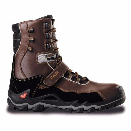 zapatos de seguridad v-flex