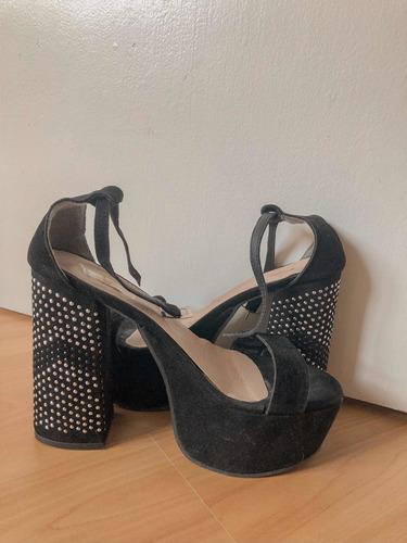 zapatos de taco / zapatos fiesta