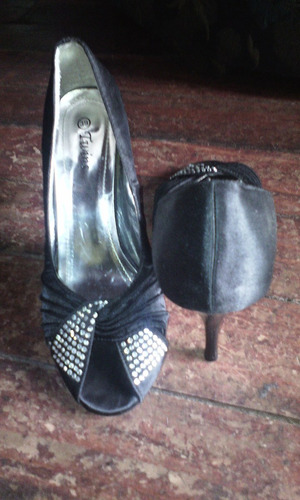zapatos de tacon alto!!!