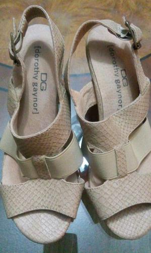 zapatos de tacón dorothy gaynor
