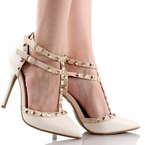 8f790196fe Zapatos De Tacon Marca Wild Diva Estilo Adora-64 Originales - Bs. 3 ...