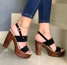 diseño novedoso más nuevo mejor calificado variedad de diseños y colores Zapatos De Tacon Moda Colombiana