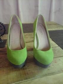 b6a3bf78 Tacones Talla 35 Plataforma - Zapatos Mujer en Mercado Libre Venezuela