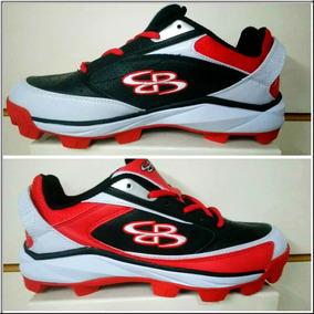 Zapatos Tacos Boombah De Softball Beisbol Y 6Y7vbgfy