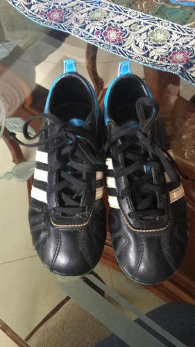 zapatos de tacos fútbol talla 31 adidas