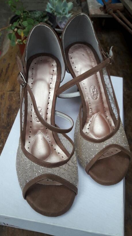 Tango Mujer N°35 De 00 Libre 2 En Mercado Zapatos 000 4Rq5wB 056cd0b39065