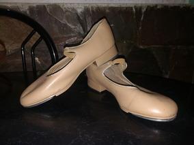 3e917716 Zapatos De Tap Profesionales Capezio en Mercado Libre Uruguay