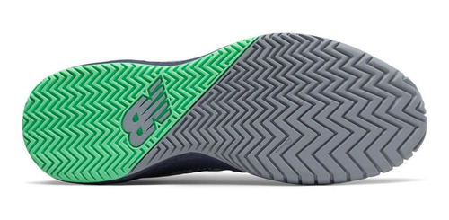 zapatos de tenis new balance 996v3 caballeros-estándar