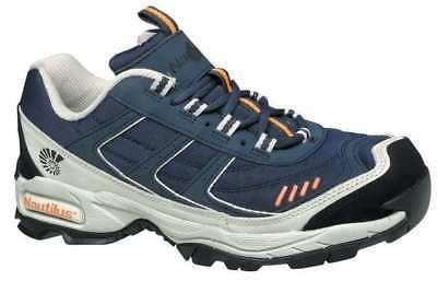 359a3df7 Zapatos De Trabajo De Estilo Deportivo, Hombres, 16w, Nvy ...