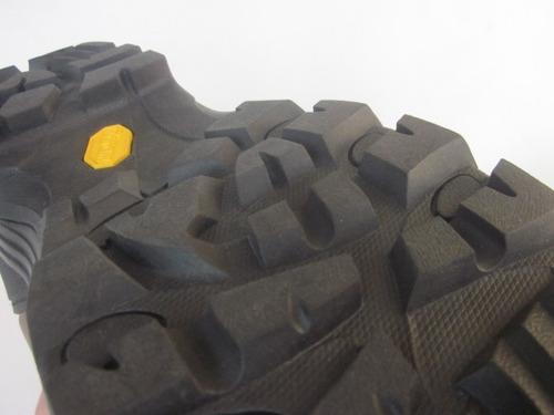 zapatos de trekking