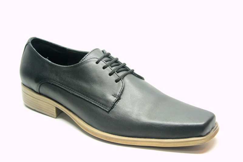 da9d8b48c6b zapatos de vestir 940 clásicos cuero forrados livianos negro. Cargando zoom.