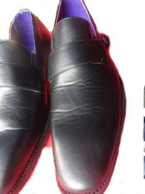 efbadf16 ... Formales No 4 O 24 Nuevos · Zapatos De Vestir Aldo Conti Negros 7