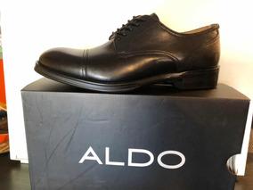c73bd1ba Aldo Zapatos En Piel Cafe - Zapatos de Hombre en Mercado Libre México