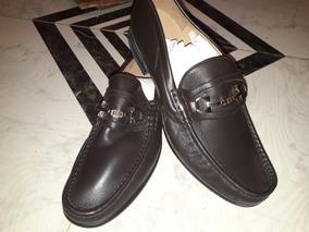 a7edadc8 Zapatos Bally Caballeros - Ropa, Zapatos y Accesorios en Mercado ...