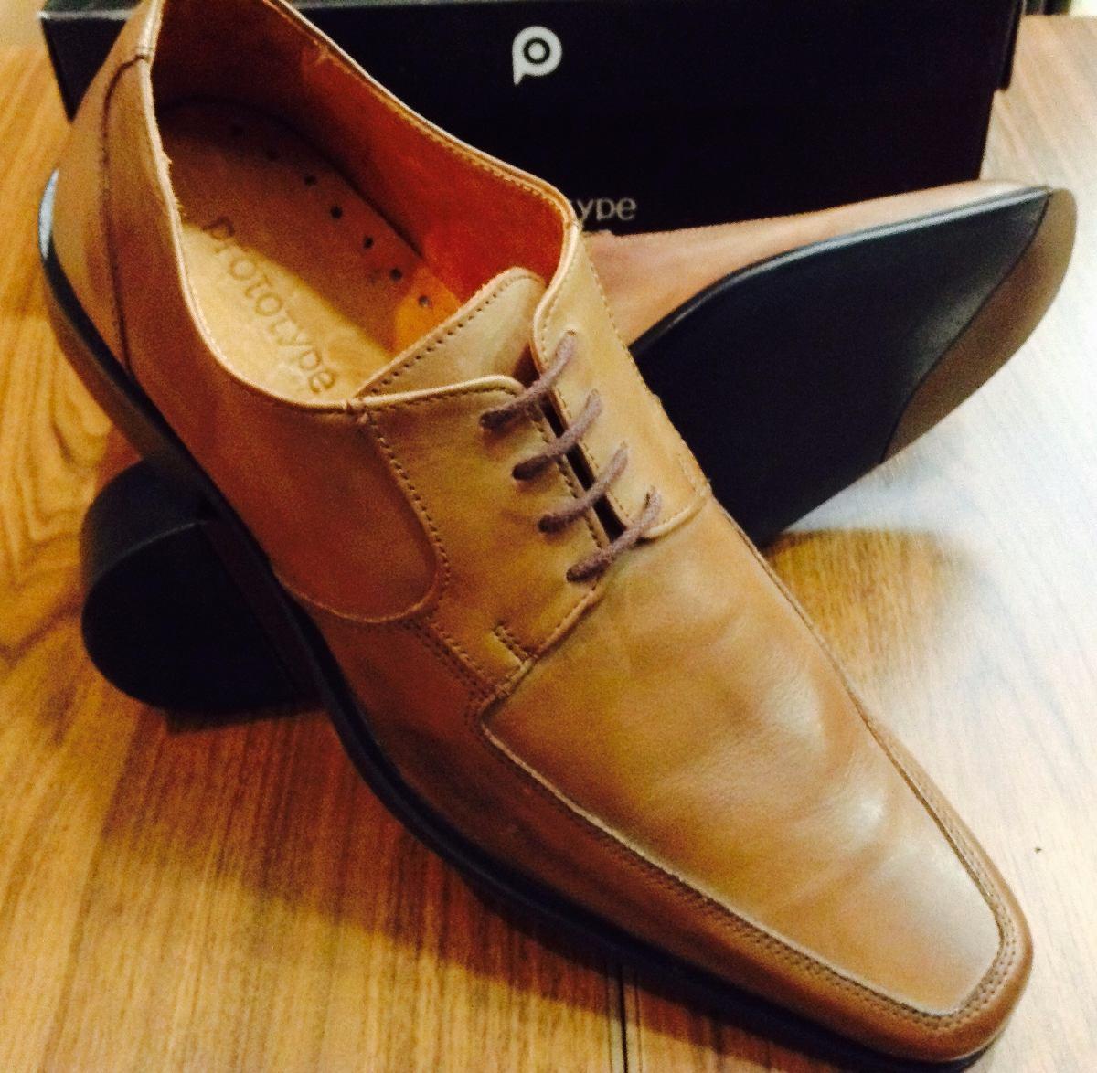 63bffebc Zapatos De Vestir Color Suela Hombre - $ 2.290,00 en Mercado Libre