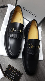 a131715c7 Zapatos Caballero Vestir Authentique 3045 Gucci - Mocasines y ...