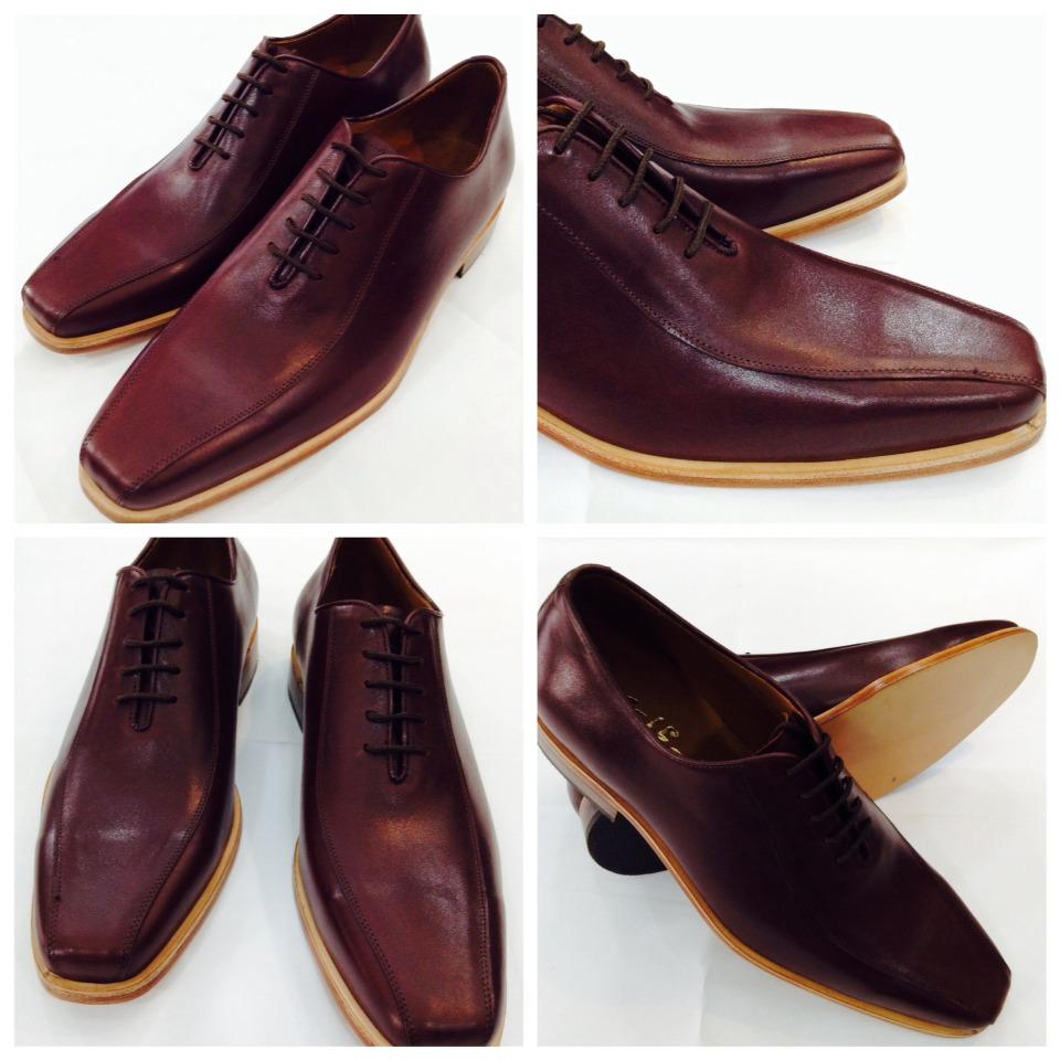 De En 00 Libre Color Vestir 2 Mercado Zapatos Hombre 190 Guinda FRx8dqdaZw