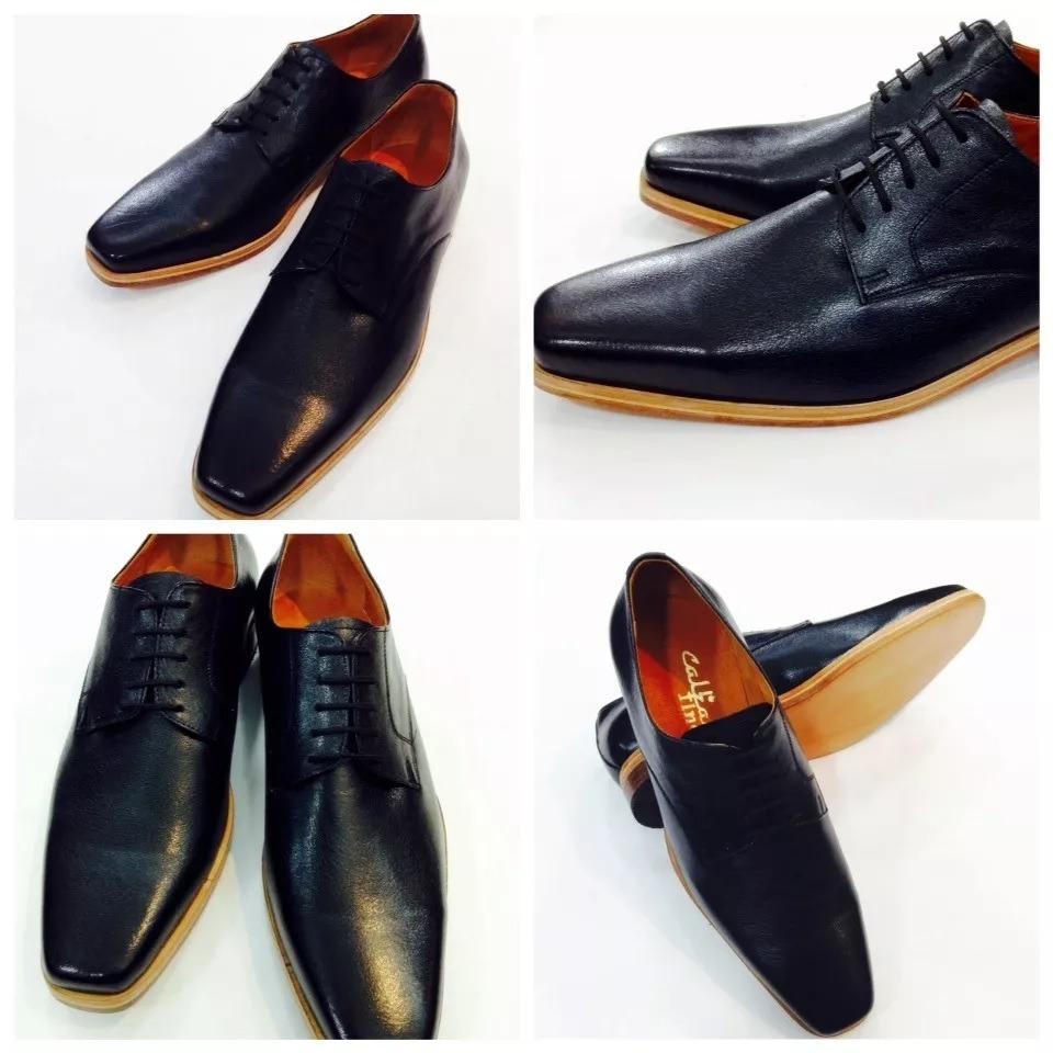 9b0edbe5ccb zapatos de vestir hombre cuero suela color madera. Cargando zoom.