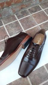 ea23f6c42b Zapatos Ingleses Hombre - Zapatos de Hombre en Mercado Libre Argentina