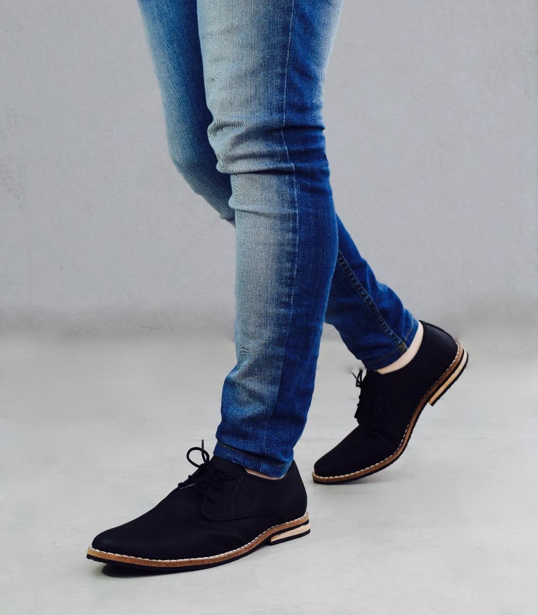 a71d5e9b 290 En 00 Modernos Vestir Zapatos De Hombre 1 Urbanos Negro zqwf0Cw
