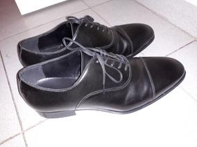 272668dc Zapatos Zara Man - Zapatos en Mercado Libre Argentina