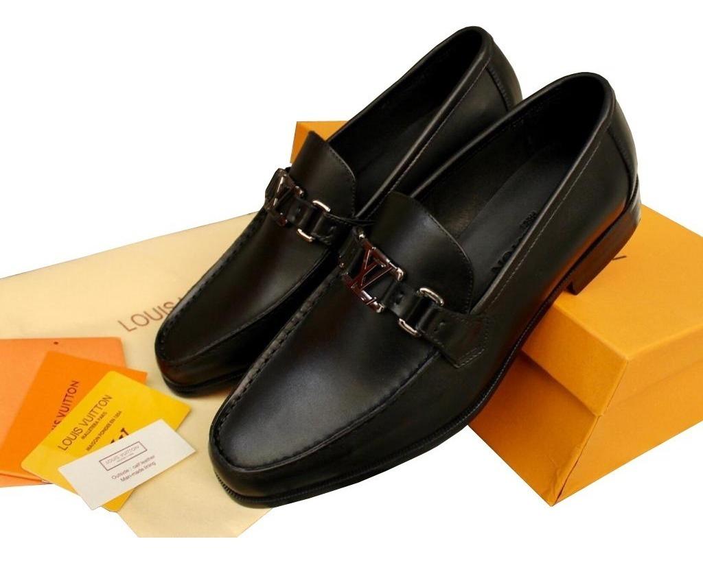 33fae306e04 zapatos de vestir louis vuitton piel modelo escaso apurale! Cargando zoom.