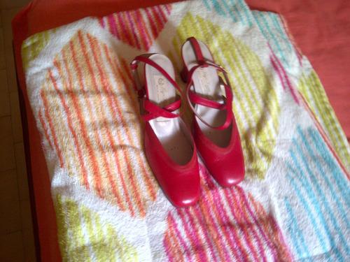 zapatos de vestir modelo exclusivo para dama