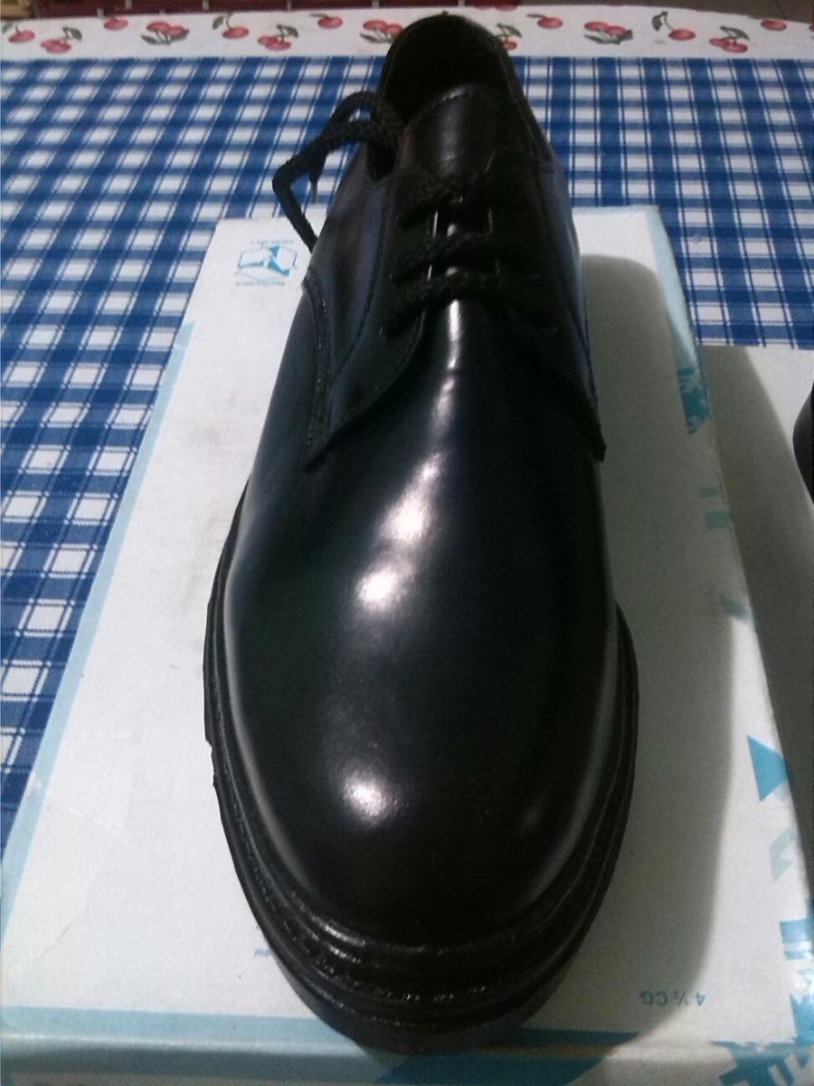 928dd341220 Zapatos De Vestir Negro Clasicos
