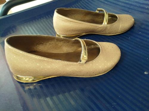 zapatos de vestir para niñas