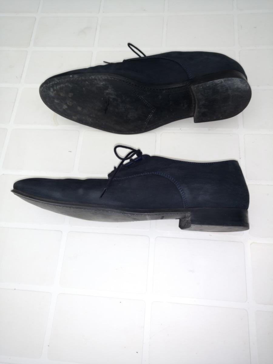 Zapatos De Vestir Zara Talle 45