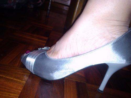 zapatos de vestir(unico par) oferta 10usd